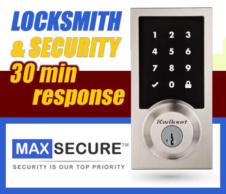 Emergency Locksmith Ashford