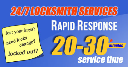 Mobile Ashford Locksmith Services