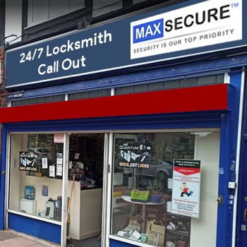 Locksmith store in Ashford