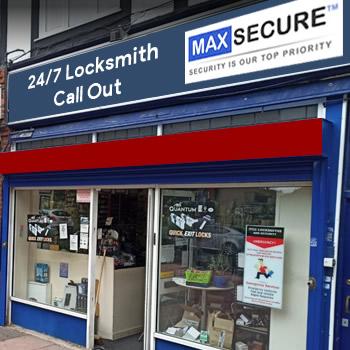 Locksmith store in Ashford